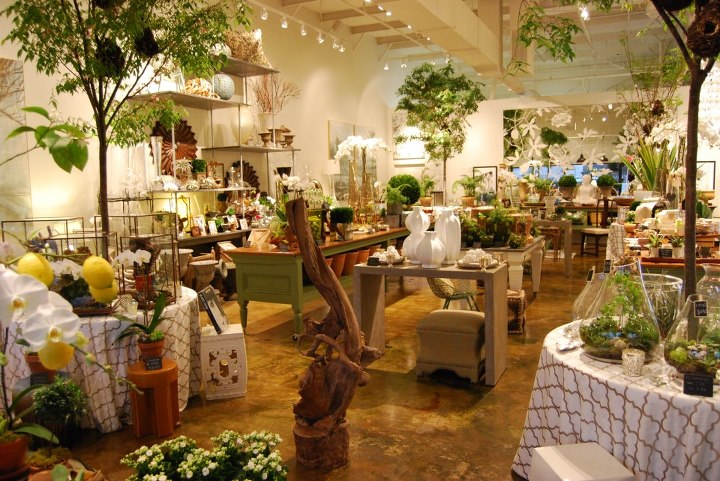 Come visit our retail shop randymcmanusdesignsinc 39 s blog - Garden decor stores ...
